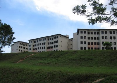 Tampines Dormitory