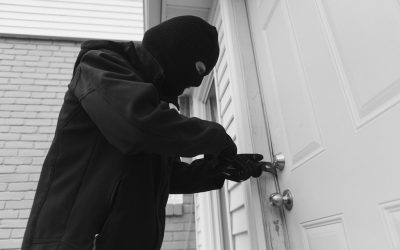 How to improve your home security in Singapore