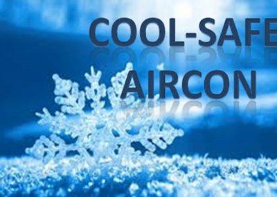 Cool-Safe Singapore Pte Ltd