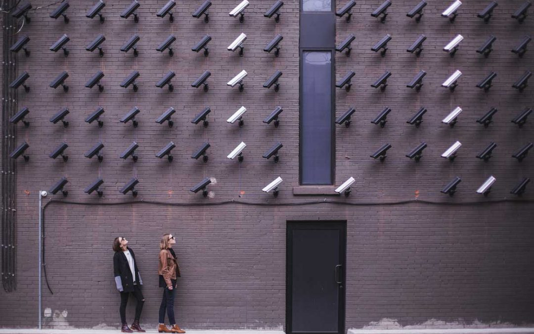 How to choose the right cctv security system for Your Business
